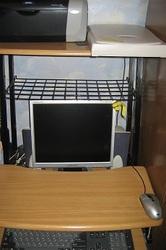 Продам компьютер и комплектующие