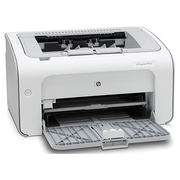 Принтер HP LaserJet P1102 с доп. картриджем