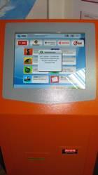Продам платежный терминал МОБИОНИКА SM-3133
