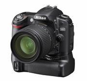 Продам Nikon D80 kit