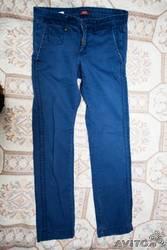 Джинсы-брюки Sisley