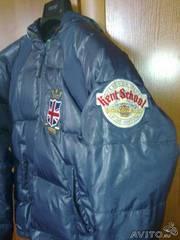 Куртка для подростка Benetton