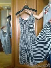 Вечернее,  выпускное платье (Италия)