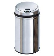 Сенсорные ведра с автоматическим открыванием,  объем 30 литров.