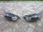 Авто разбор Honda Accord 7 и 8