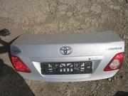Запчасти б/у Toyota Corolla 150 кузов с авто разбо