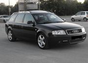 Audi A6 Avant 2, 5 TDI Quattro