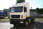 Седельный тягач МАЗ 6430В9-1470-012 (Евро 4)