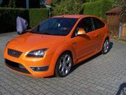 Ford Focus 2.5i R5 ST