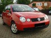 Volkswagen Polo 1.4 16V Highline