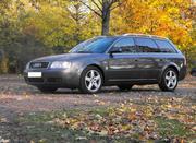 Audi A6 Avant 2.5 TDI S Line  V6