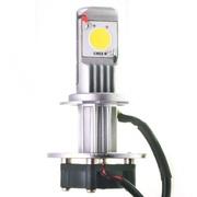 Светодиодные автомобильные лампы компании DLED