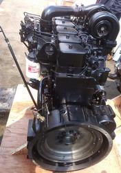 Двигатель Cummins 6BT новый