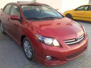 Urgent sale oF my Toyota Corolla 2010.