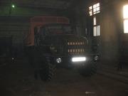 Продам грузовую технику Урал седельный тягач,  полуприцеп ОДАЗ