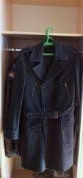 Мужское пальто Sisley 48 размер