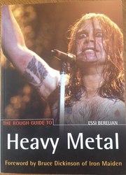 Heavy Metal полностью на английском языке