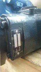 PUMP_ASSY P315 - 7210-00130 для  экскаватора Sasmung MX202-w