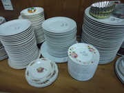 Посуда для предприятий общественного питания и дома