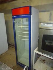 Холодильник витринный среднетемпературный