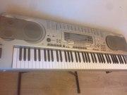 Синтезатор casio WK-3200