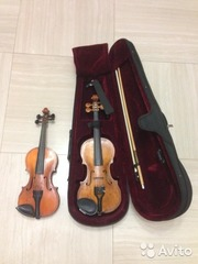 Продам скрипки мастера Беляева В.Ф.