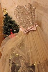 Вечернее платье Jovani
