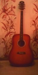 Гитара Oscar Schmidt в отличном состоянии