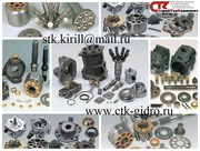 Запасные части и комплектующие к гидромоторам,  гидронасосам ctk-gidro