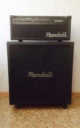 Стек гитарный Randal RX12RH