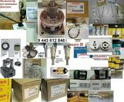 Автозапчасти ТНВД и форсунок с доставкой к Вам: плунжерные пары(для ТН