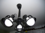 Продаю подвесной светильник