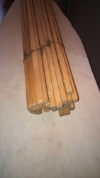 Штапик деревянный,  сосна,  сухой