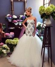 Свадебное платье Helen Miller