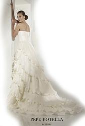 Свадебное платье Pepe Botella (Испания)