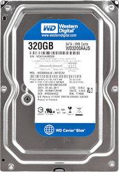 Жесткие диски SATA II  320 ГБ