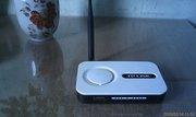 Wi-Fi роутер TP-LINK TL-WR340G ver 4.0