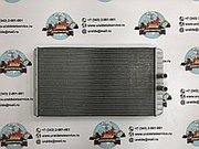 Радиатор отопителя Volvo 17228562,  15187580