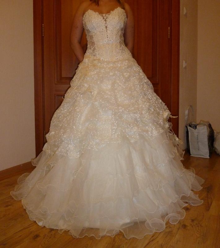 Купить Недорого Свадебное Платье В Екатеринбурге